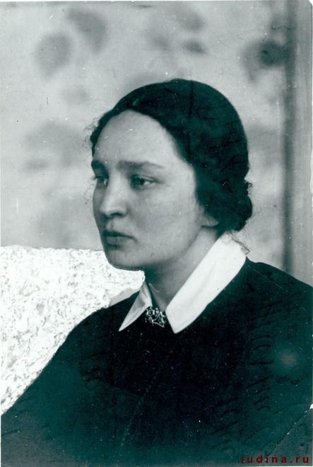 Maria Joedina
