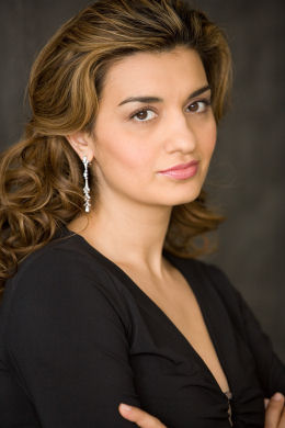 Isabel Bajrakdarjan
