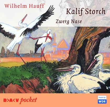 Kalif Stork 1