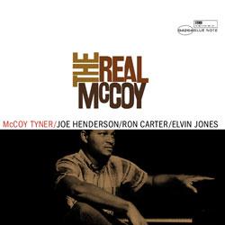 McCoy Tyner album