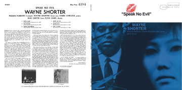 Wayne Shorter (album)