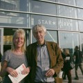 Thea Derks & Reinbert de Leeuw, 7-10-2007 Muziekgebouw aan 't IJ