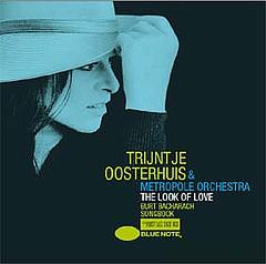 Trijntje Oosterhuis album The Look of Love