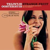 Trijntje Oosterhuis album Strange Fruit