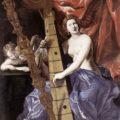 allegory barberini harp