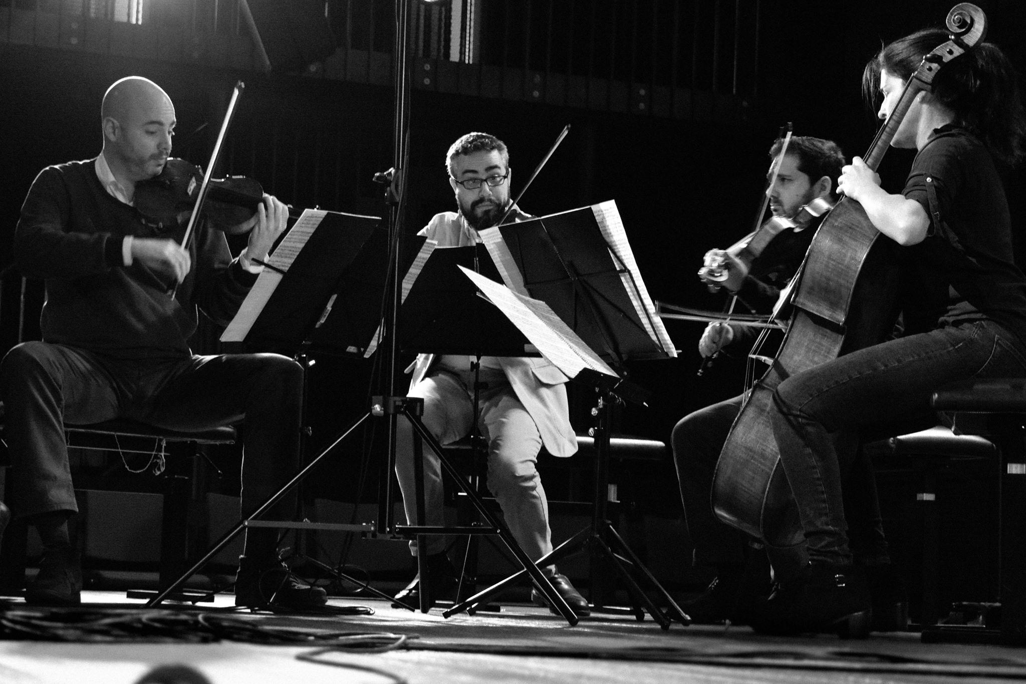 Kwartet 1