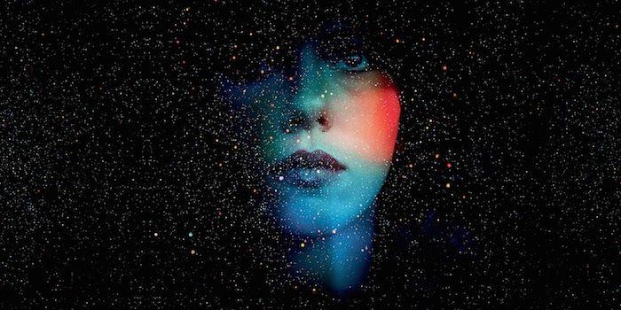 Mica Levi & Stargaze present Under The Skin