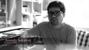 Ananda Sukarklan