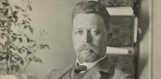 Wilhelm Peterson-Berger