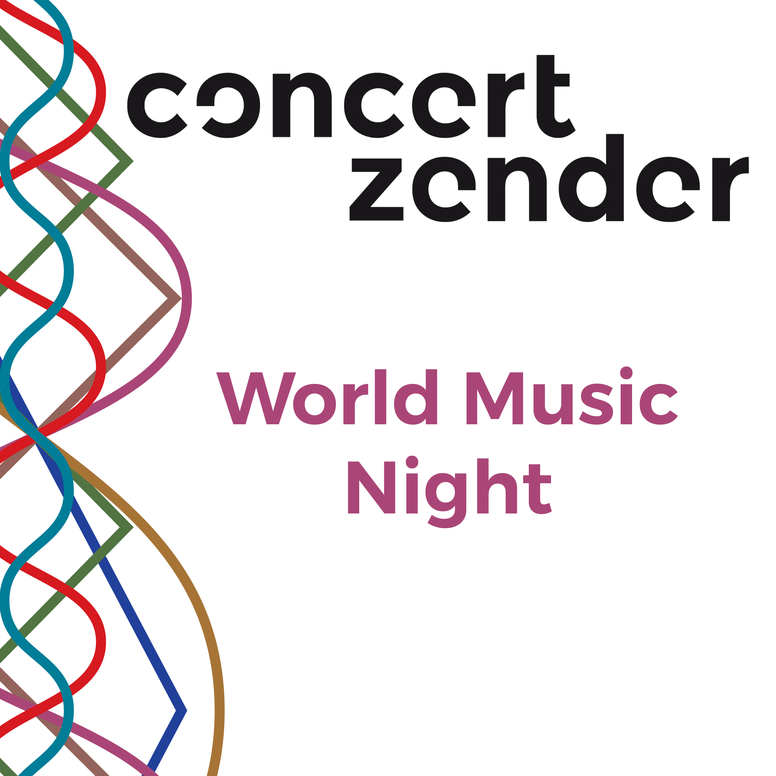 Concertzender presents the World Music Night preview